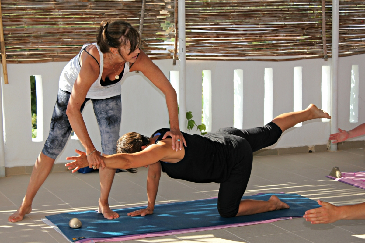 Create Retreats | Pilates Retreat Crete