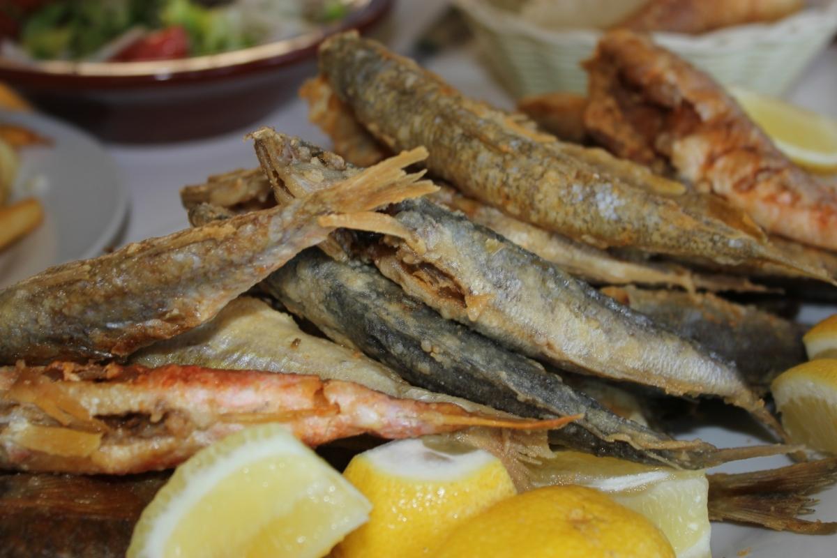 Traditional Cretan Cuisine | Create Retreats Crete