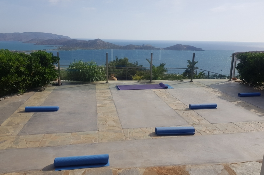 Create Retreats | Pilates and Cultural Retreat Crete