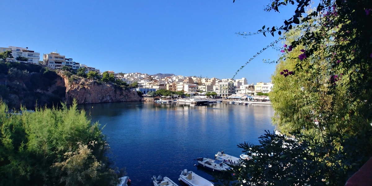 Agios Nikolaos Crete | Create Retreats