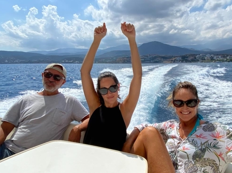 Create Retreats Luxury Bespoke Retreats in Crete