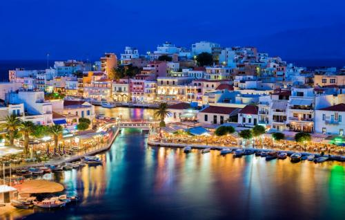 Create Retreats | Agios Nikolaos, Crete, G
