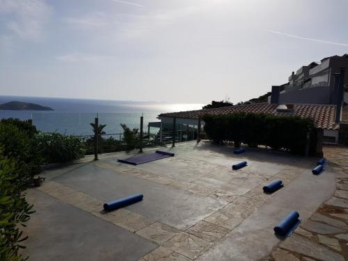 Pilates Retreat Crete | Create Retreats