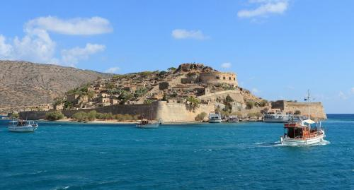 Spinalonga |  Create Retreats Crete